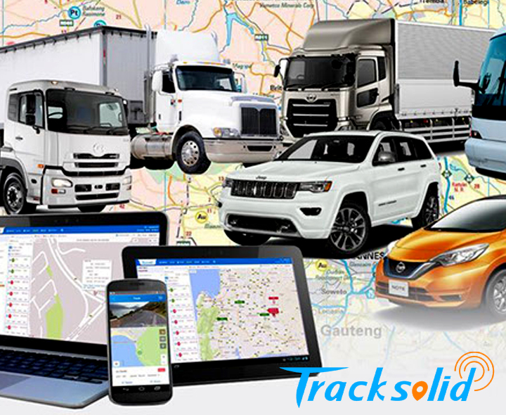 TRACKSOLID TRACKING SYSTEMS